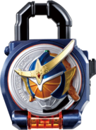 KRGa-Gaim Lockseed