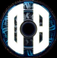 KRGh-Goemon Ghost Eyecon (Startup Time)