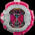 KRZiO-Decade Complete Form Ridewatch