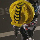 KRDr-Rumble Smasher with Rumble Dump Tire
