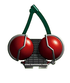 Cherry Energy Arms