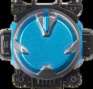KRGh-Dark Necrom Blue Ghost Eyecon