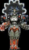 KRW-Commander Dopant Upgrade