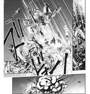 Metal Branding (Manga) Part 2