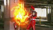 Rider Exploding Shoot