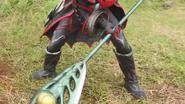 Gammaizer Spear Profile