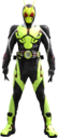 KR Zero-One Full Body