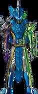 KRSa-Bladesjaakudragonlionbutasan
