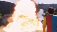 Rocket Steam Attack Ver 2 Step 4