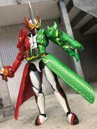 SODO Saber Dragon Butasan