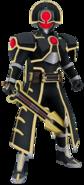 Kamen Rider Orga in City Wars