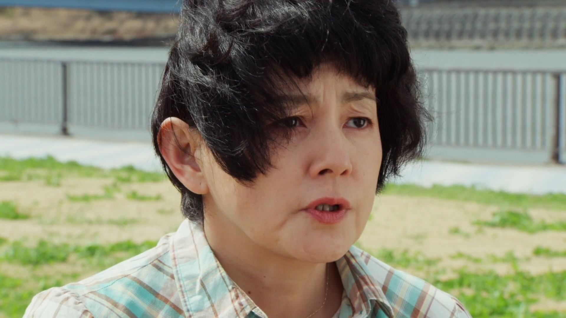 Teruyo Izumi
