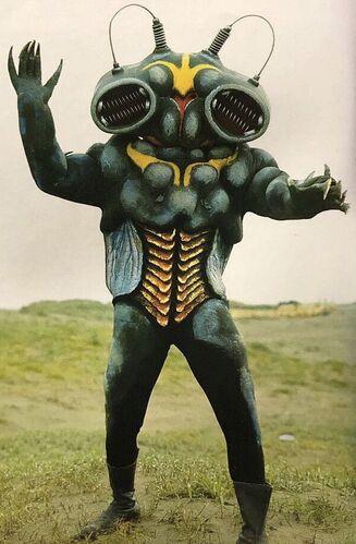 Heater Cicada