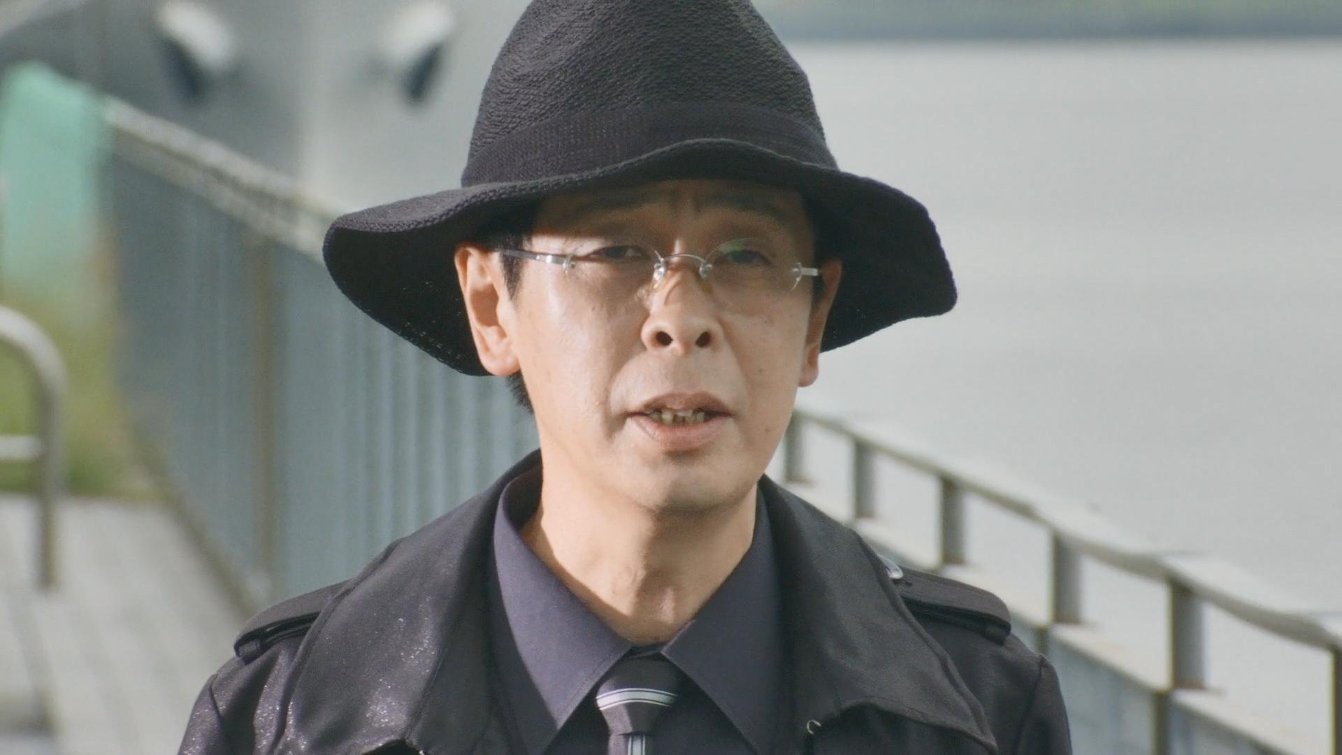 Chikara Saionji