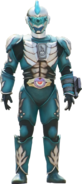 KRGh-Gamma Superior (Igor)