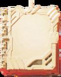 KRSa-King Lion Daisenki Wonder Ride Book (Blank)