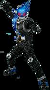 Kamen Rider Meteor in City Wars
