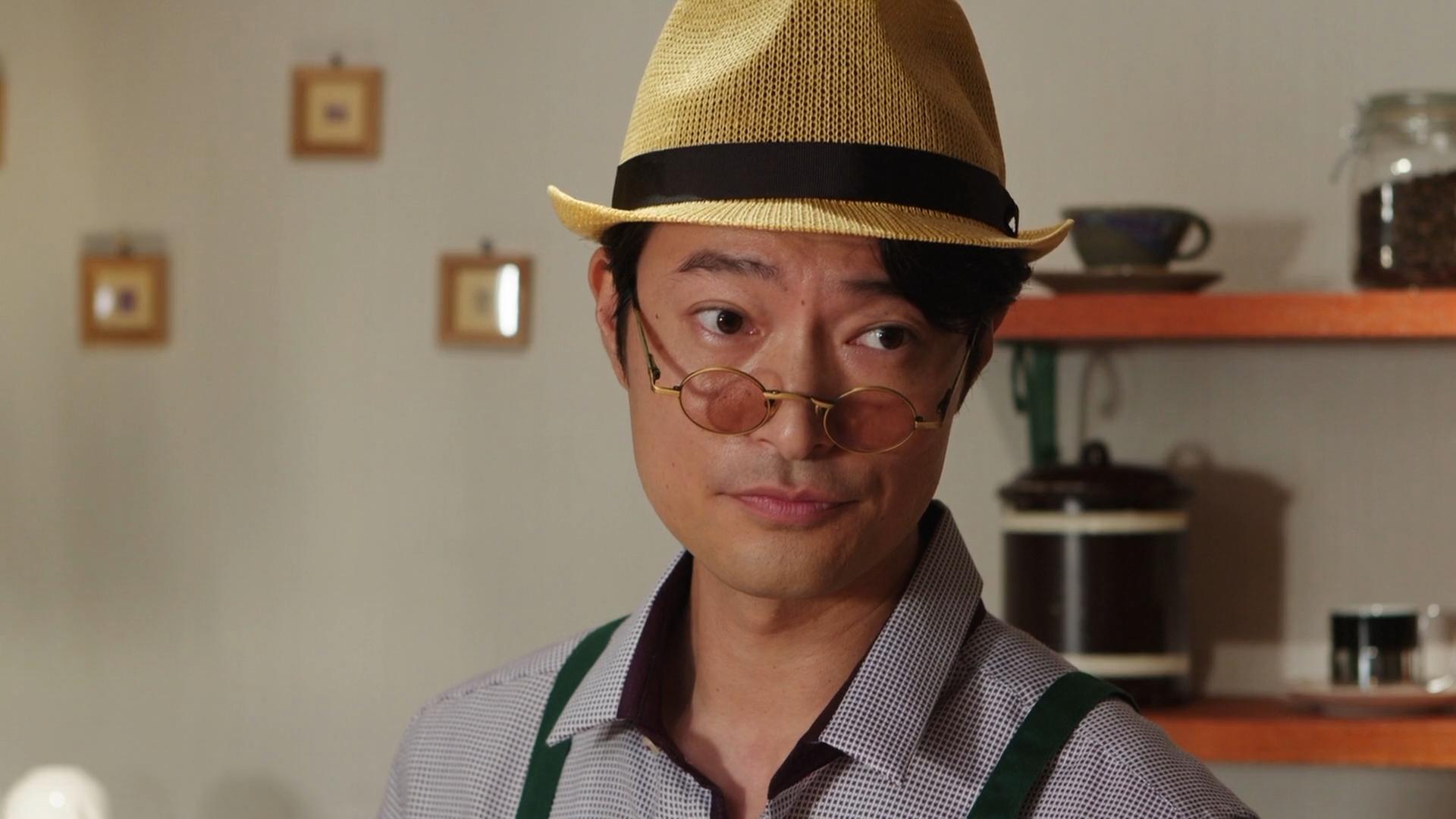 Soichi Isurugi
