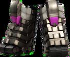 KRO-Catepillar Leg