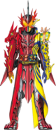 KRSa-Saberdragoneaglekirin