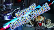 Night of Critical Strike (Prelude)