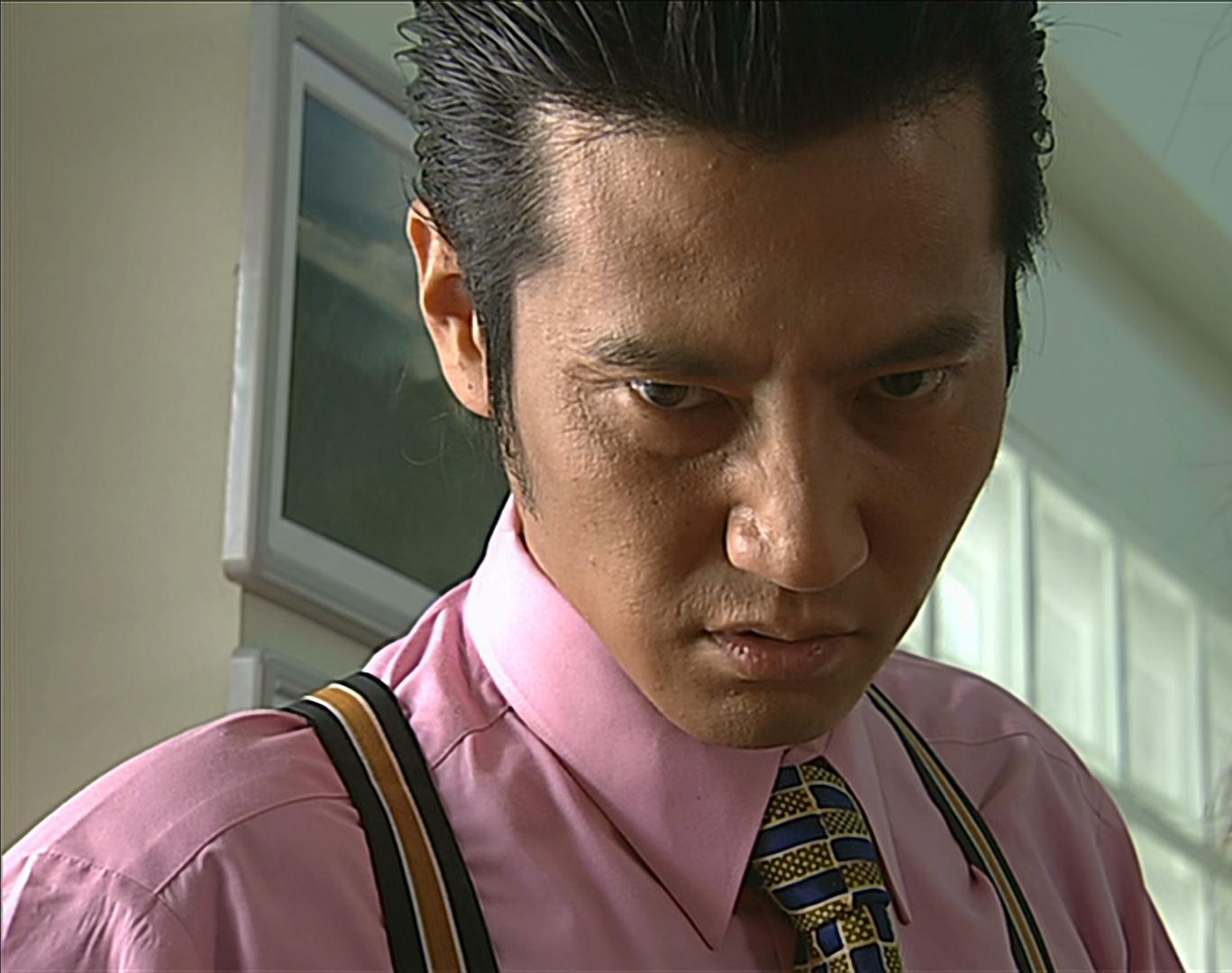 Daisuke Okubo/13 Riders