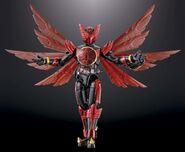 SODO OOO Kujaku Wings