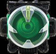 KRGh-Necrom Ghost Eyecon