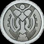 KRO-Kamakiri Cell Medal