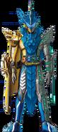 KRSa-Bladescerberuslionjackun