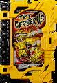 KRSa-Tri Cerberus Wonder Ride Book