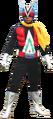 KRV3-Destron Riderman
