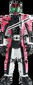 Kamen Rider Decade (Rider)