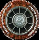 KRDr-Type High Speed Tire