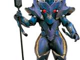 Omegazelle (Ryuki)