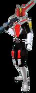 Kamen Rider Den-O in City Wars
