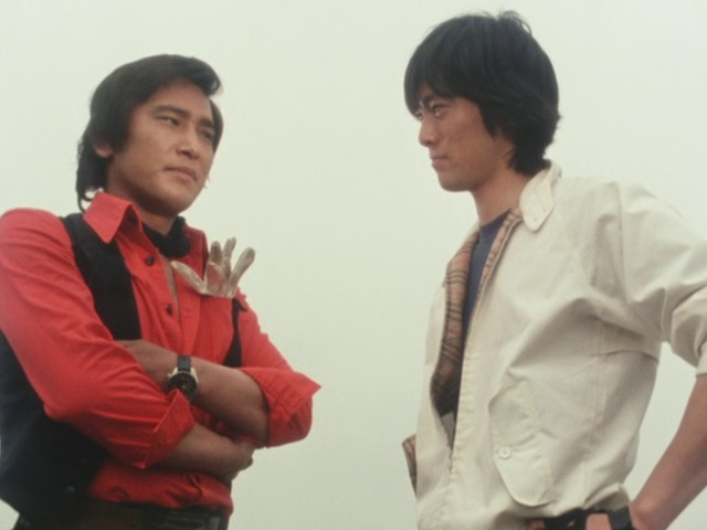 Kazami-senpai! I'll Take Care of Takogang!!