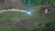 Rocket Steam Attack Ver 1 Step 2