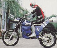 Blue Version1
