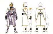 Kamen Rider Wiseman sou fueki concept art