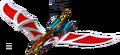 KRGa-Z Mega Bat