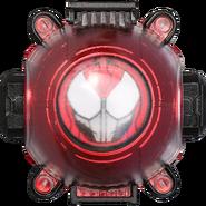 KRGh-Drive Ghost Eyecon