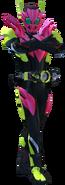 Kamen Rider Zero-One Flying Falcon in City Wars