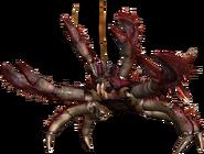 KRDCD-Bakegani Mutant
