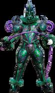 KRDO-Chameleon Imagin