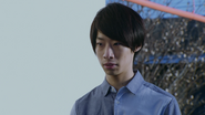 Takumi Katsuragi