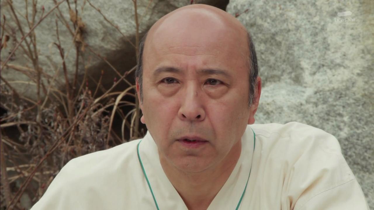 Heiji Uesugi