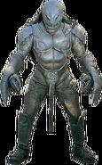 KRAg-Tortoise Lord (Simulation)