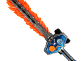 Gashacon Sword