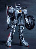 SHODO Autovaijin Robot